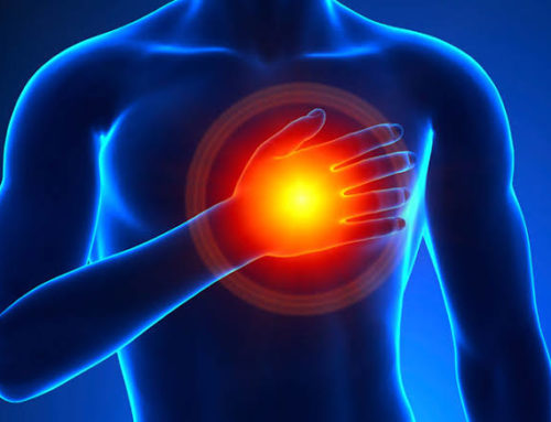 Angina-Why You Shouldn't Ignore Regular Chest Pain
