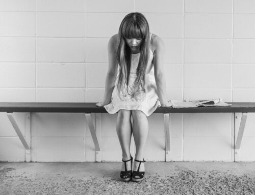 Menstrual Cycle Disorders: Oligomenorrhea
